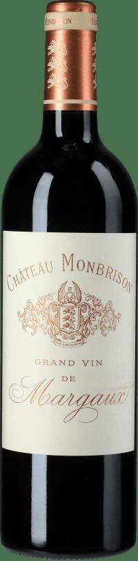 Chateau Monbrison Cru Bourgeois 2015