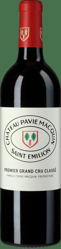 Chateau Pavie Macquin 1er Grand Cru Classe B 2015