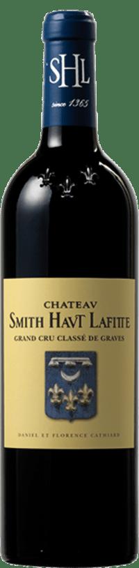 Chateau Smith Haut Lafitte 2018