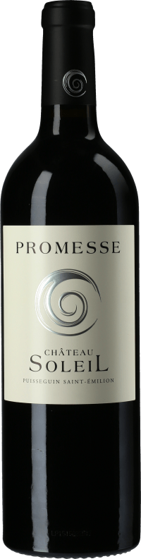 Chateau Soleil Promesse 2015