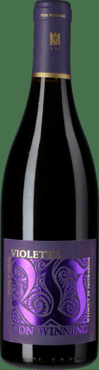 Pinot Noir Violette 2015