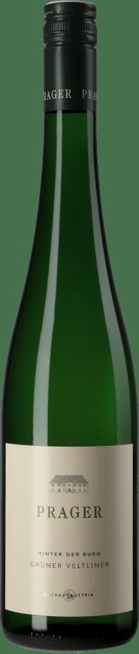 Grüner Veltliner Hinter der Burg Federspiel 2011