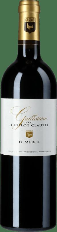 Guillotiere de Guillot Clauzel 2008