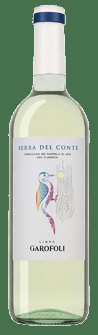 Verdicchio Classico Serra del Conte 2015