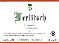 Ex Vero I Spätfüllung 2007