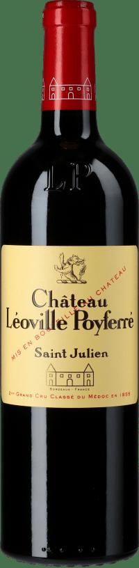 Chateau Leoville Poyferre 2eme Cru 2017