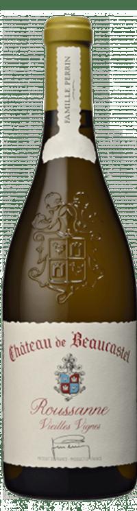 Roussanne Vieilles Vignes 2012