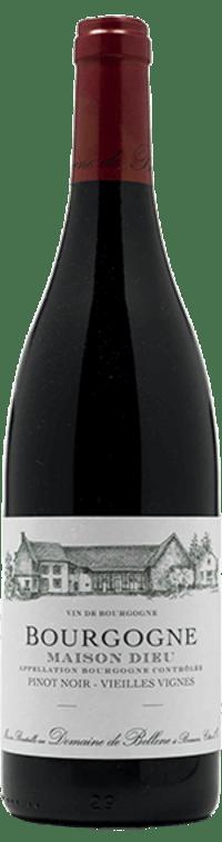 Bourgogne Pinot Noir Maison Dieu Vieilles Vignes 2017