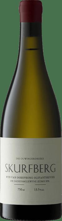Ouwingerdreeks Old Vine Series Skurfberg 2014