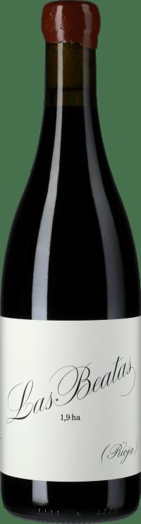 Rioja Las Beatas 2012
