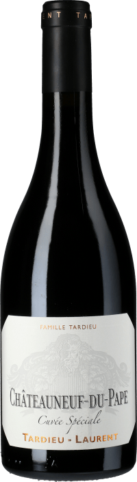 Chateauneuf du Pape V.V. Cuvee Speciale 2018