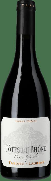 Cotes du Rhone Vieilles Vignes Cuvee Speciale 2017