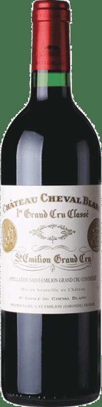 Chateau Cheval Blanc 1er Gr.Cr.Cl.A 2014