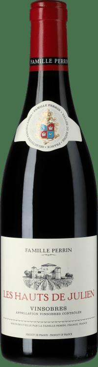 Vinsobres Vieilles Vignes les Hautes de Julien 2014