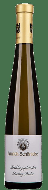 Riesling Auslese Monzinger Frühlingsplätzchen Goldkapsel (fruchtsüß) 2013