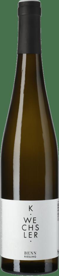 Riesling Benn trocken 2015