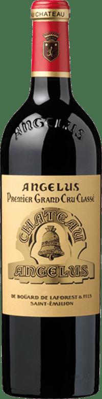 Chateau Angelus 1er Gr.Cr.Cl. A 2017