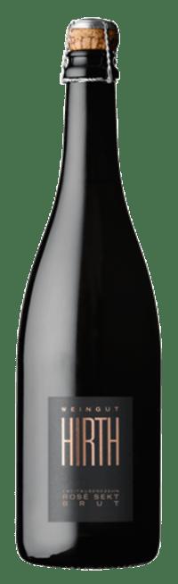 Sekt Pinot Rose Brut  Flaschengärung 2016