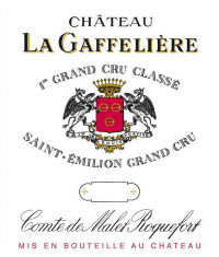 Chateau La Gaffeliere Grand Cru Classe B 2009
