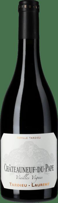 Chateauneuf du Pape Vieilles Vignes 2012