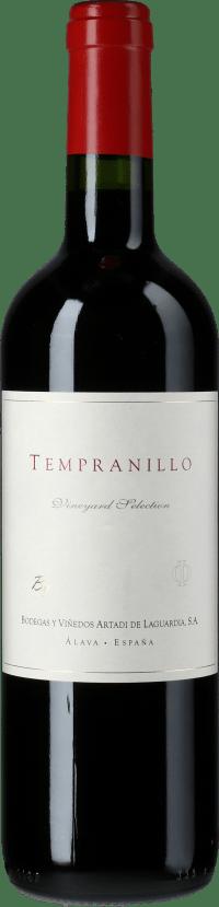 Rioja Tempranillo 2018