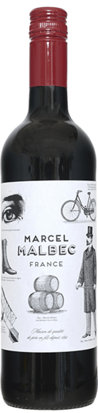 Marcel Malbec 2018