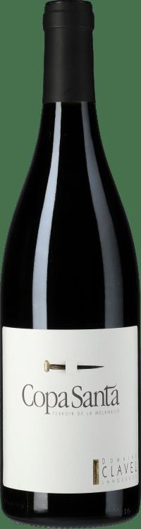 Coteaux du Languedoc Copa Santa 2015