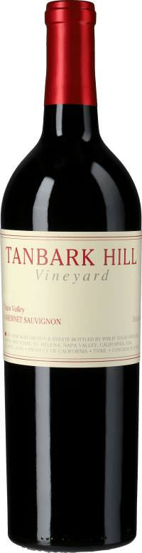 Cabernet Tanbark Hill 2016