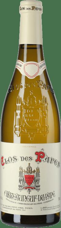 Chateauneuf du Pape Blanc 2018