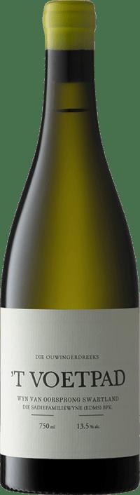 Ouwingerdreeks Old Vine Series T Voetpad 2013