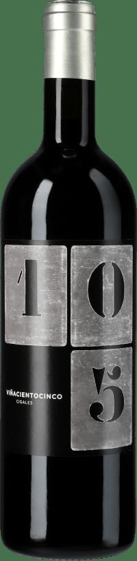 Vina 105 Cigales 2015