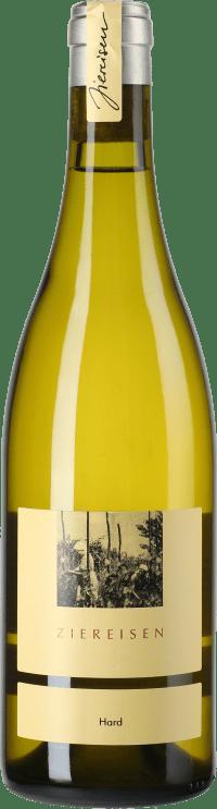 Chardonnay Hard 2011