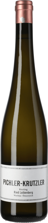 Riesling Loibenberg trocken 2017