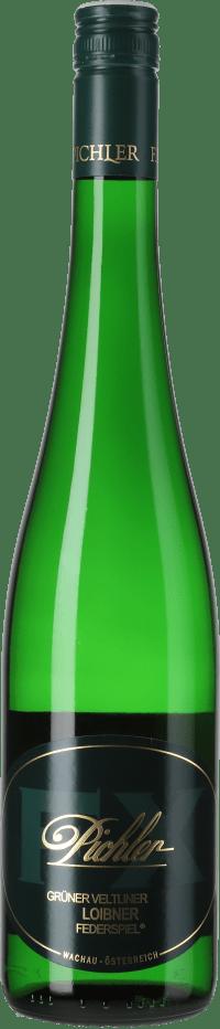 Grüner Veltliner Federspiel trocken Loibner (vormals Frauenweingarten) 2018