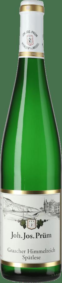 Graacher Himmelreich Riesling Spätlese (fruchtsüß) 2017