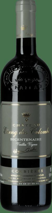 Corbieres Cuvee du Bicentenaire Vieilles Vignes 2016