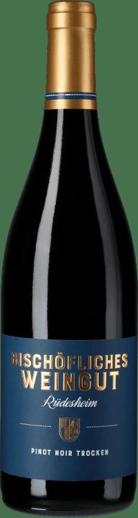 Rüdesheim Pinot Noir trocken 2015