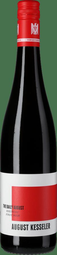 The Daily August Pinot Noir VDP Gutswein trocken 2016