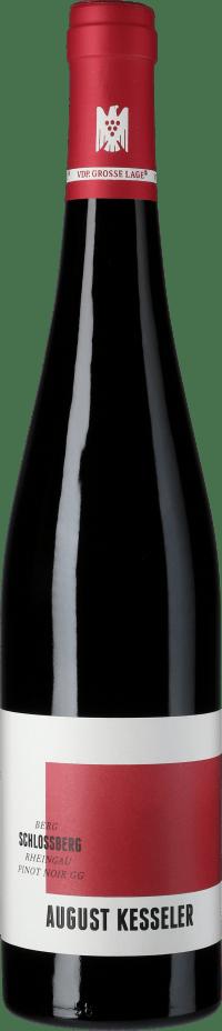 Rüdesheim Berg Schlossberg Pinot Noir Großes Gewächs 2016