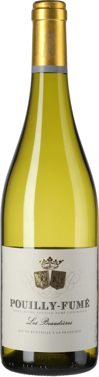 Pouilly Fume Les Beaudieres 2018