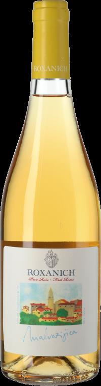 Malvazijica (Orange Wine) 2016