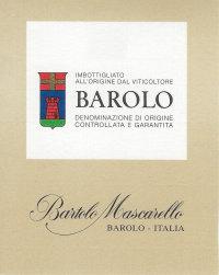 Barolo direkt aus der Reserve des Weingutskellers 2006