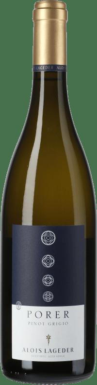 Porer Pinot Grigio 2017