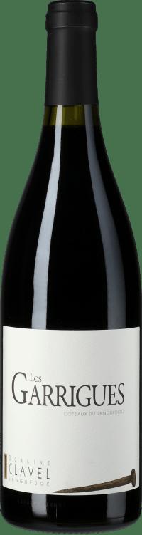 Coteaux du Languedoc Garrigues 2016
