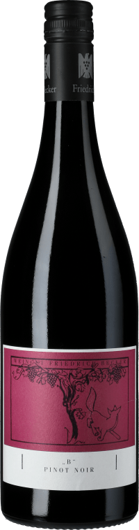 Pinot Noir B trocken 2015