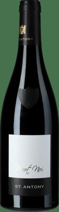 Pinot Noir Nierstein QbA trocken 2016
