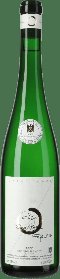 Ayler Kupp Faß 23 Große Lage Riesling Spätlese (Versteigerungswein) (fruchtsüß) 2017
