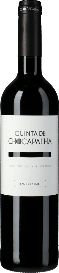 Vinho Tinto 2015