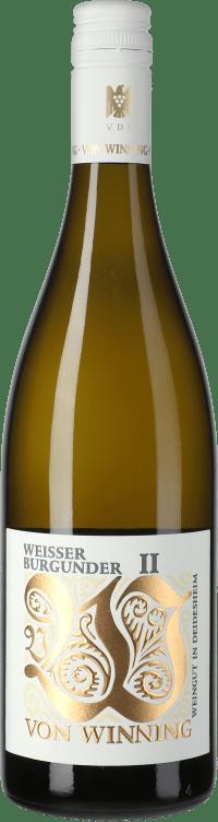 Weisser Burgunder II 2018