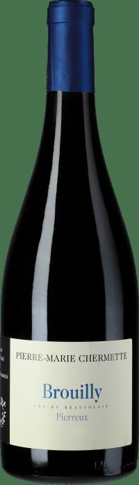 Beaujolais Brouilly Pierreux 2017